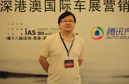 艾瑞天使管理合伙人吴畏离职设立PE母基金,杨伟庆表示支持